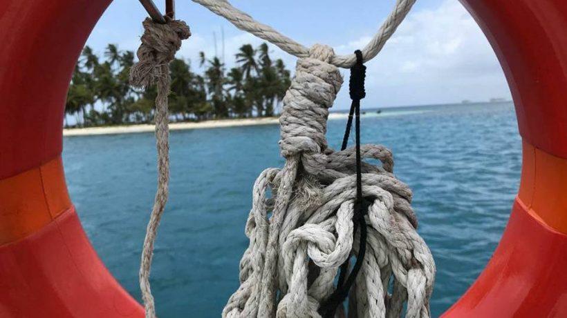 San Blas Segeltour - Unterwegs im Karibikarchipel 1