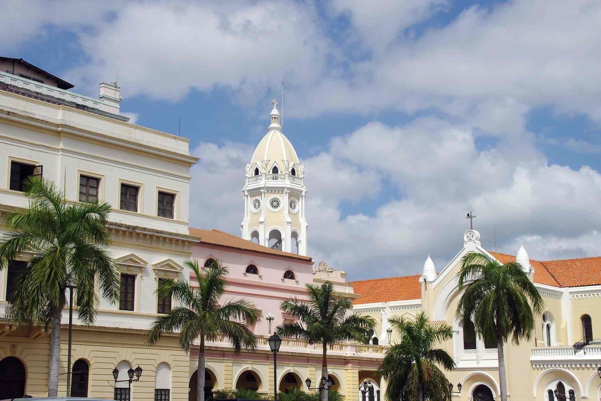 Panama Individualreisen - Touren und Rundreisen 4