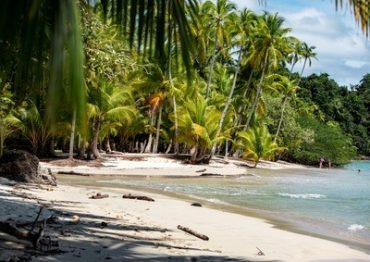 Coiba Nationalpark