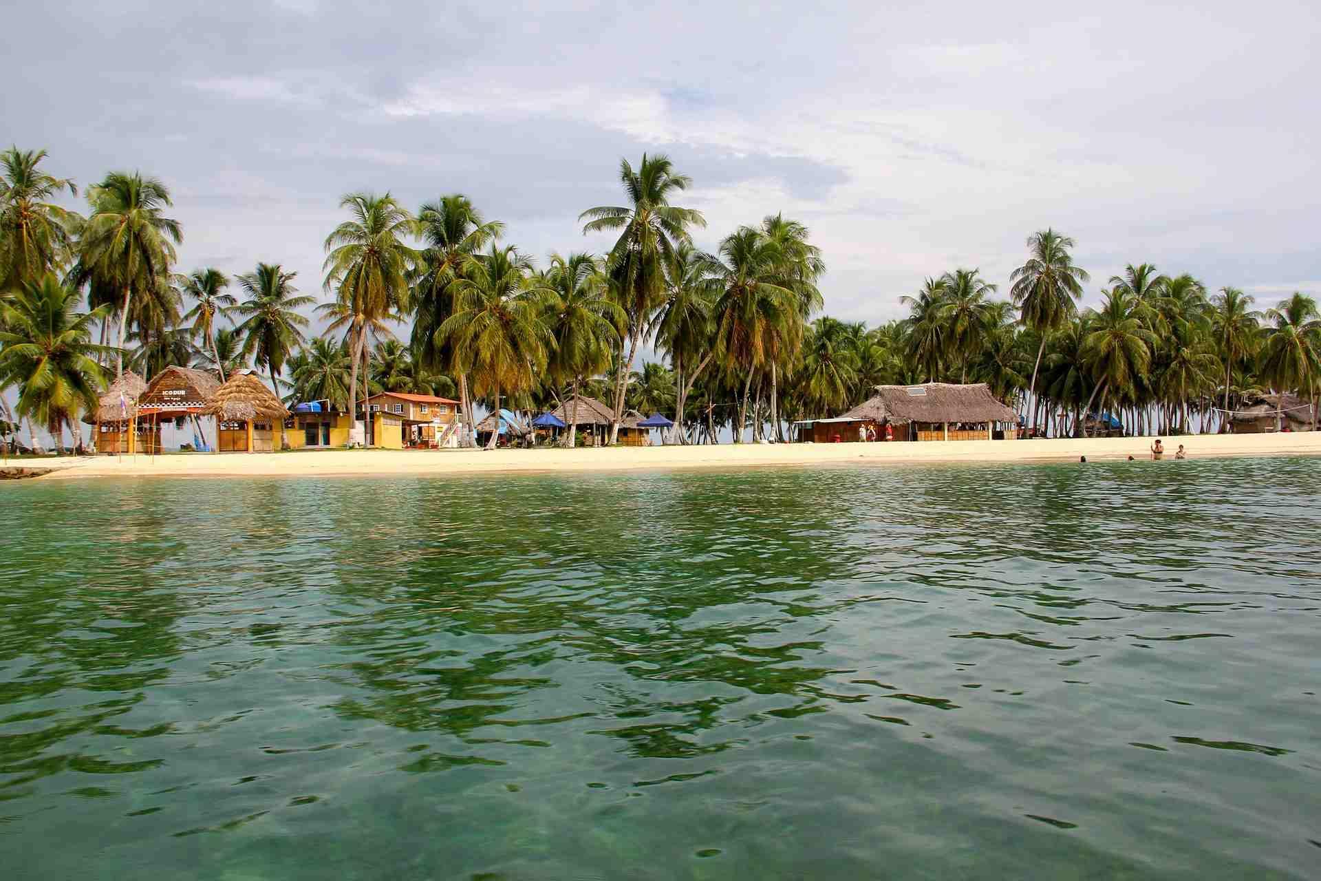 Panama Individualreisen - Touren und Rundreisen 3