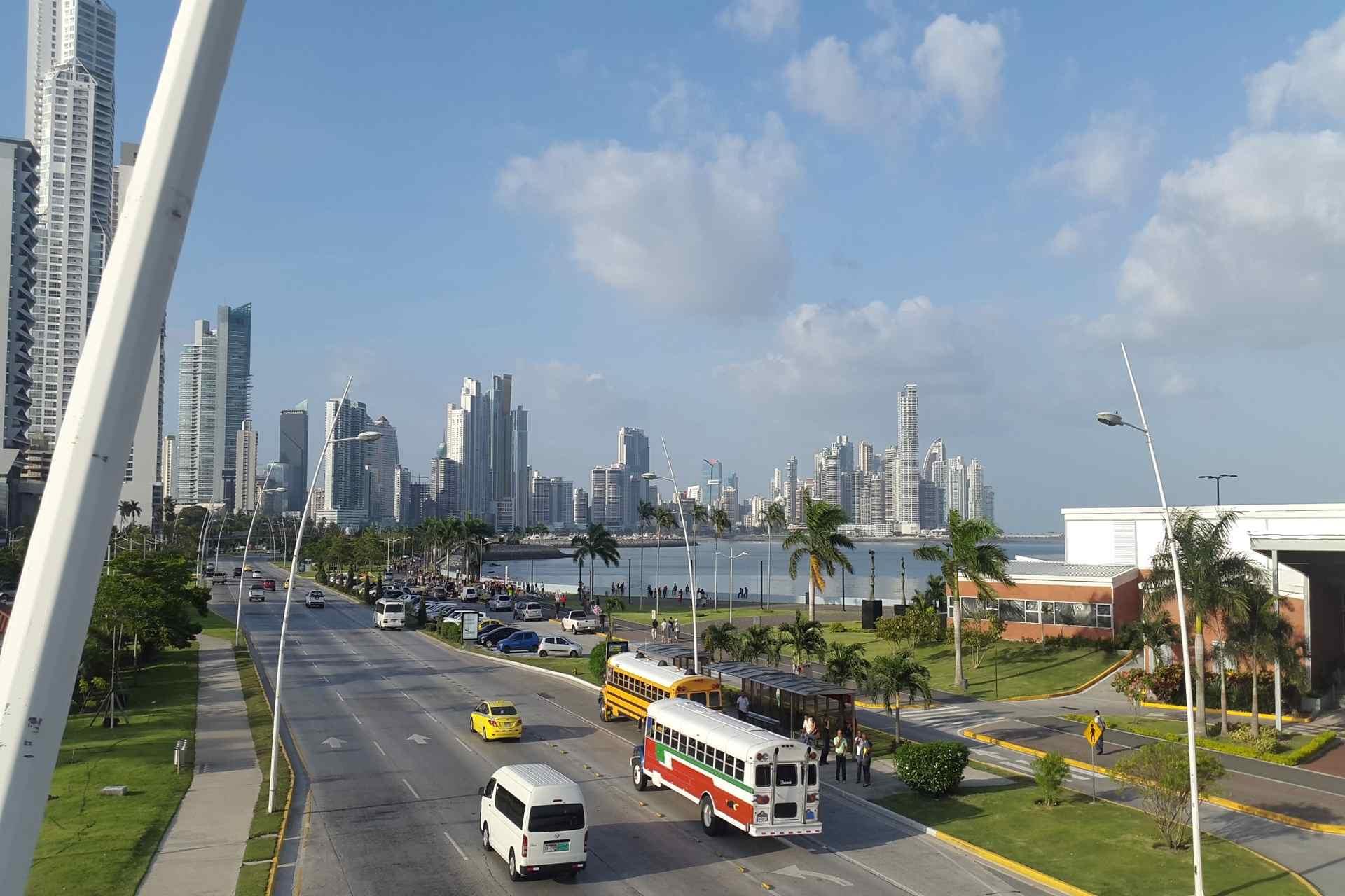 Panama Individualreisen - Touren und Rundreisen 1
