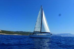 San Blas Segeltour - Unterwegs im Karibikarchipel 7