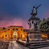 Santo Domingo_Altstadt