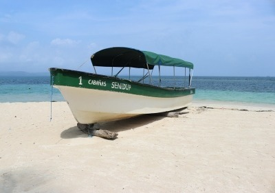 Taboga Island