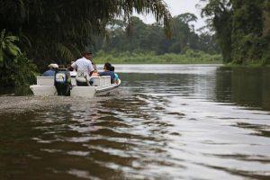 Kombireise Costa Rica, Panamá und Peru 15