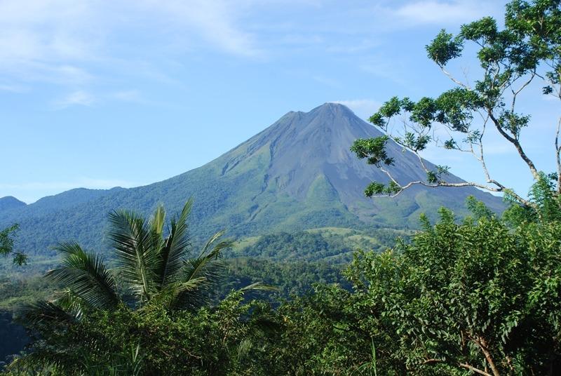 Tag 4 Vulkan Arenal