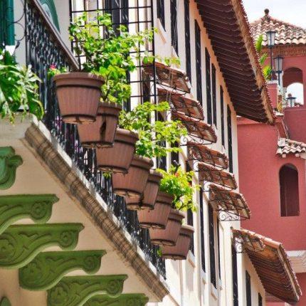Altstadt von Panama City