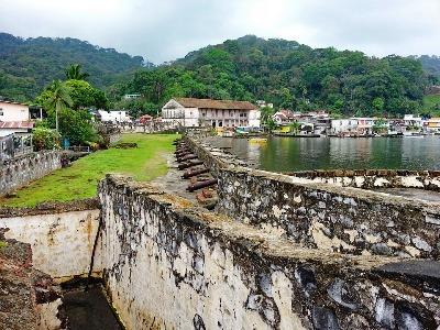 Portobelo in Panama